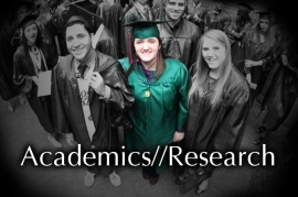 Academics//Research